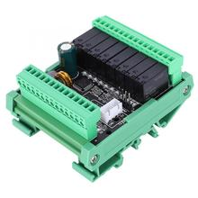 Industrial-Control-Board Programmable PLC Electrical-Parts FX2N-20MR-TTL Small