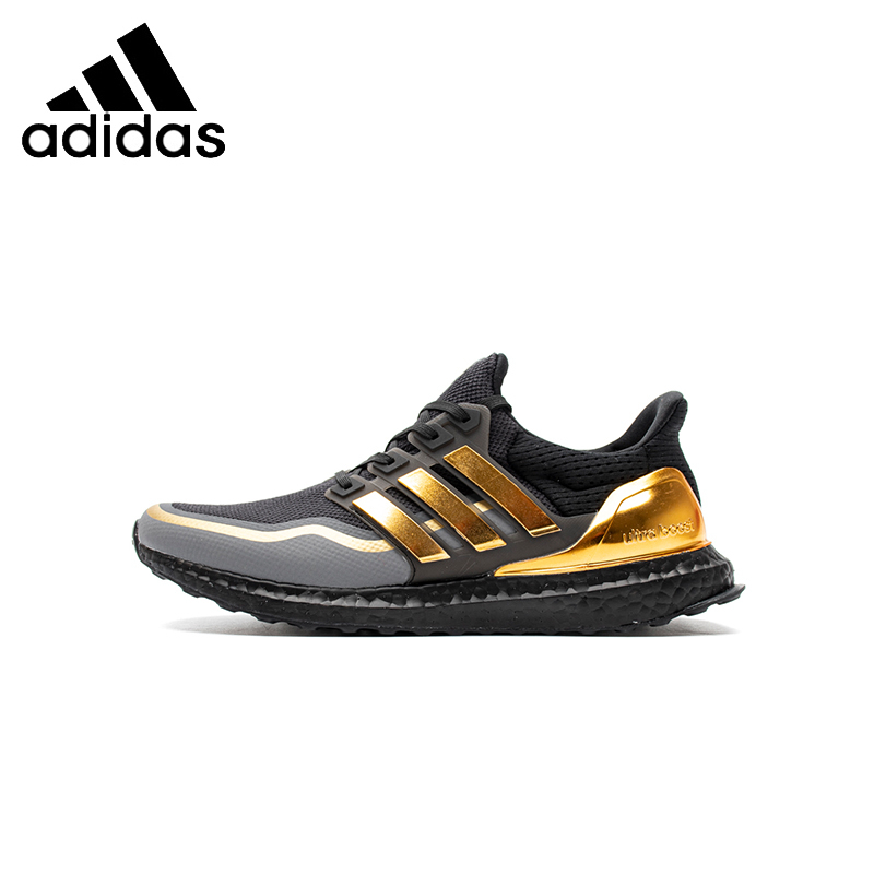 Adidas Ultra Boost   Men Running Shoes Breathable Comfortable Sneakers #EG8102