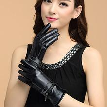 Touch Screen Heated Gloves USB Charging Outdoor Heated Gloves with Independent Heating Chip for Cycling Climbing