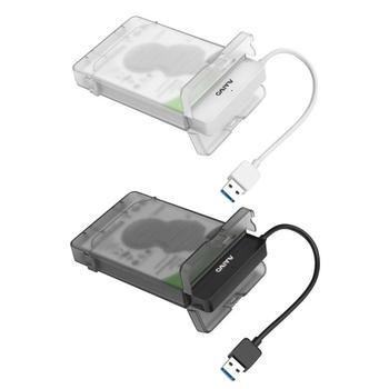 MAIWO K104 2.5 inch USB3.0 SATA HDD Case Hard Disk Drive Enclosure Case for 2.5-inch SATA Serial Hard Disk within 9.5mm