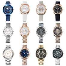 High Quality Original Austrian Brand Watch Luxury Crystal Stainless Steel