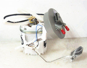 WAJ Fuel Pump Module Assembly 1H0919051AK Fits For Volkswagen Golf Vento # 228-225-020-001Z