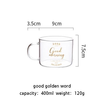 good golden