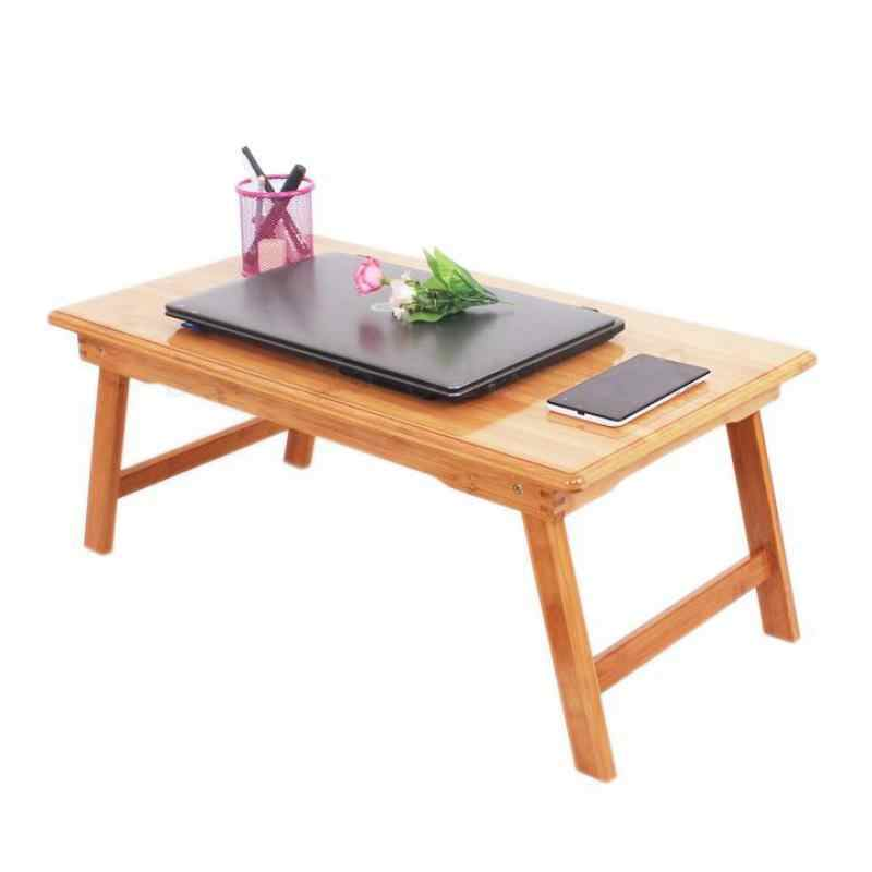 table pliante multifonctionnelle menage petite table basse table lit paresseux table etudiant ordinateur table portable petite table