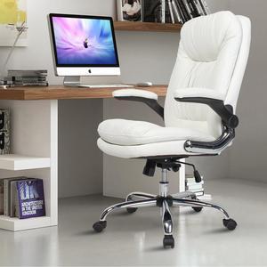 Image 5 - Yamasoro confortevole esecutivo sedia da ufficio sedia in pelle ascensore sedia sedia del computer wcg