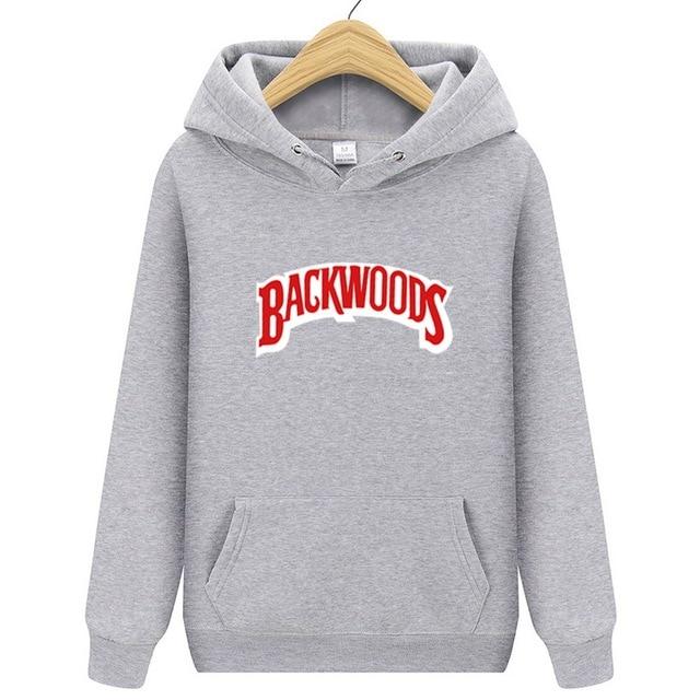 Brand Men Sportswear Fashion brand Backwoods Print Mens hoodies Pullover Hip Hop Mens tracksuit Sweatshirts hoodie sweats 5