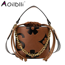Women's Handbags Bucket Bag For Women 2019 Handbag Women Ladies Hand Ba