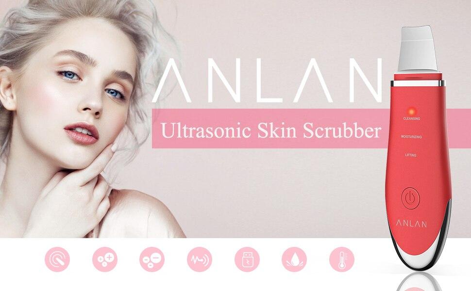 cuidados com a pele beleza instrumento remoção acne spa