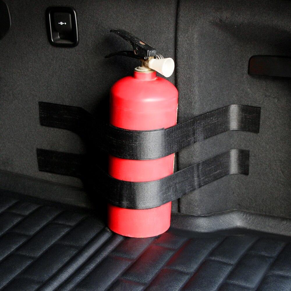 Нейлоновый Крепежный ремень для багажника автомобиля BMW F20 F21 F31 G31 F11 E61 E60 X1 F48 X2 F39 X3 G01 F25 E83