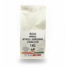 Tito Buz46 Maras Herbal Ice-cream Stabilizeri 1 kg