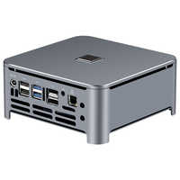 Top Gaming Mini PC i9 9880H i7 i5 6 Core 12 Threads 2*DDR4 M.2 Nuc Desktop Computer Win10 Pro AC WiFi HDMI DP Best HTPC Minipc