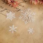 Snowflake Christmas ...