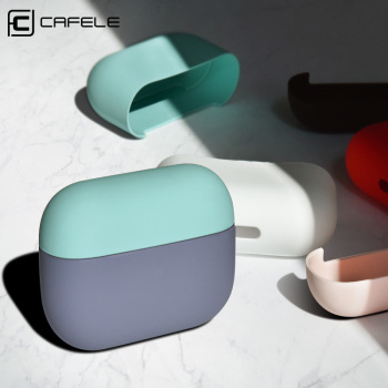 Matte Silicon Case for AirPods Pro 1