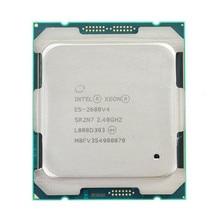 INTEL XEON E5 2680 V4 14 PROCESSADOR CPU CORE 2.40GHZ 35MB LGA 2011-3 L3 CACHE 120W SR2N7