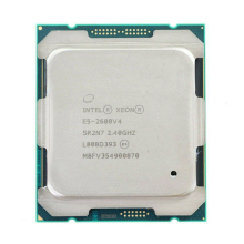 Intel Xeon E5 2680 V4 Cpu Processor 14 Core 2.40Ghz 35Mb L3 Cache 120W SR2N7