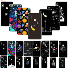 Lavaza Milky Way Moon Hard Case for Huawei Honor P smart Z Plus P20Lite Y9 5i 20 9x Pro view
