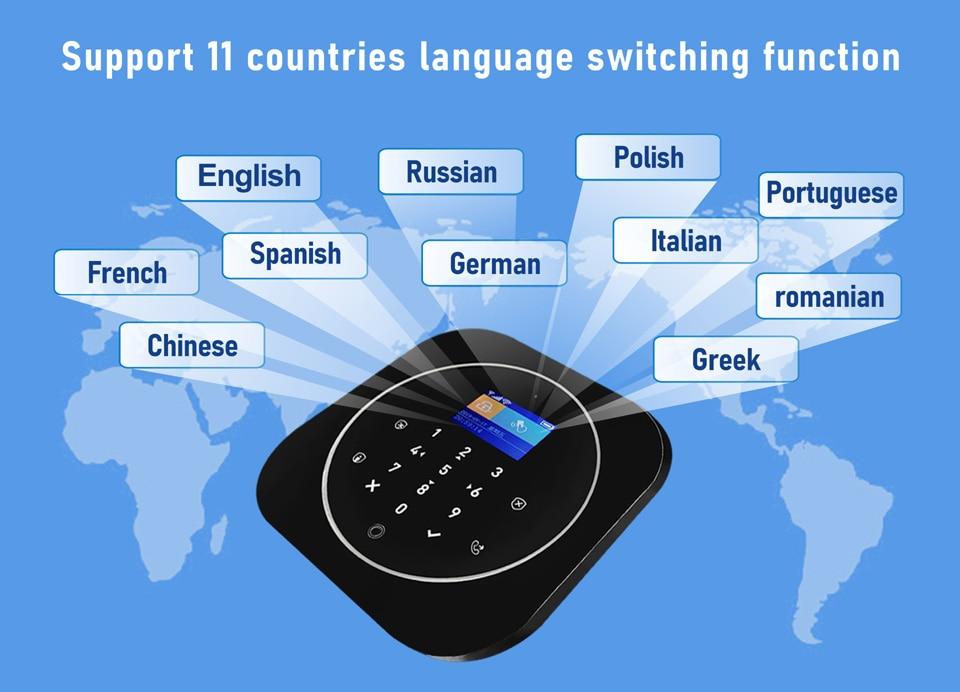 C6 language