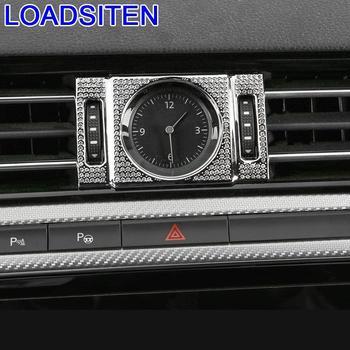 Chromium Automovil Decorative Automobile Interior Bright Sequins Car Styling Accessory Accessories 18 19 FOR Volkswagen Bora