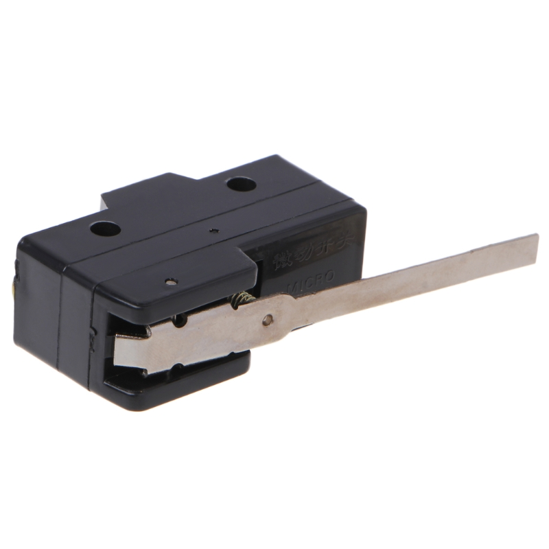 LXW5-11N1 Micro Limit Switch Long Lever Arm SPDT Snap Action Travel Switch L69A