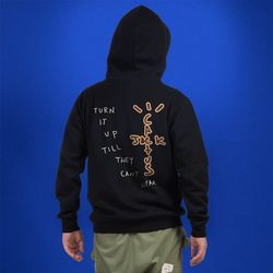 Astroworld Hoodies cajacktus Spring Autumn Streetwear astroworld Pullover Travis Scotts Men Women Hip Hop astroworld sweatshirt