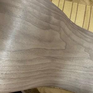 Image 4 - מותאם אישית טבעי אמיתי שחור אגוז עץ פורניר עבור ריהוט סטריאו 0.2mm כדי 0.5mm C/C