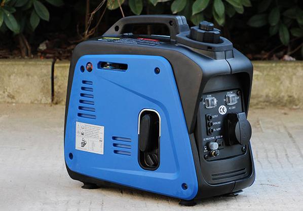 New Model Lightest Inverter Generator,Portable Generator For Camping,Outdoor Generator For Picnic