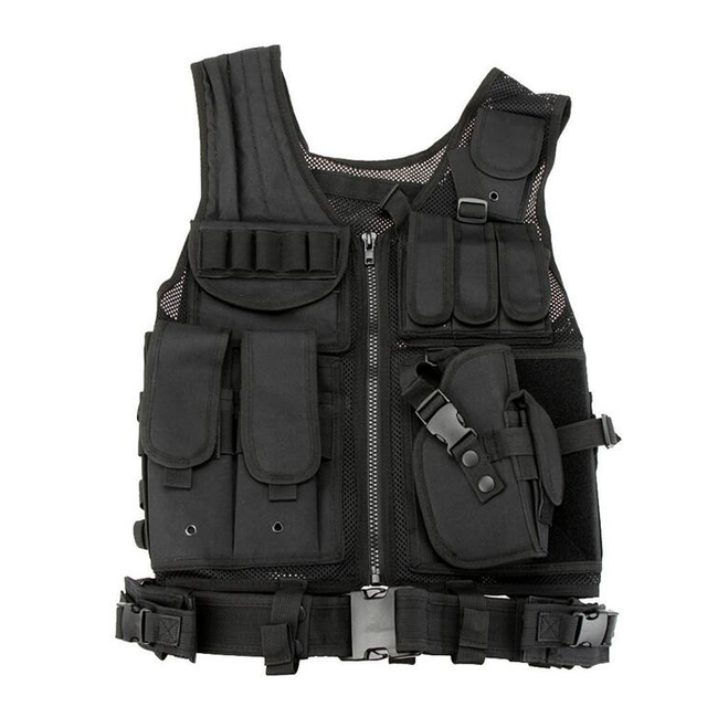 Tactical Equipment Molle...