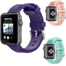 Strap For Apple Watch band 4 3 iwatch 42mm 38mm / 44mm Diamond pulseira correa apple watch4 watch Accessories