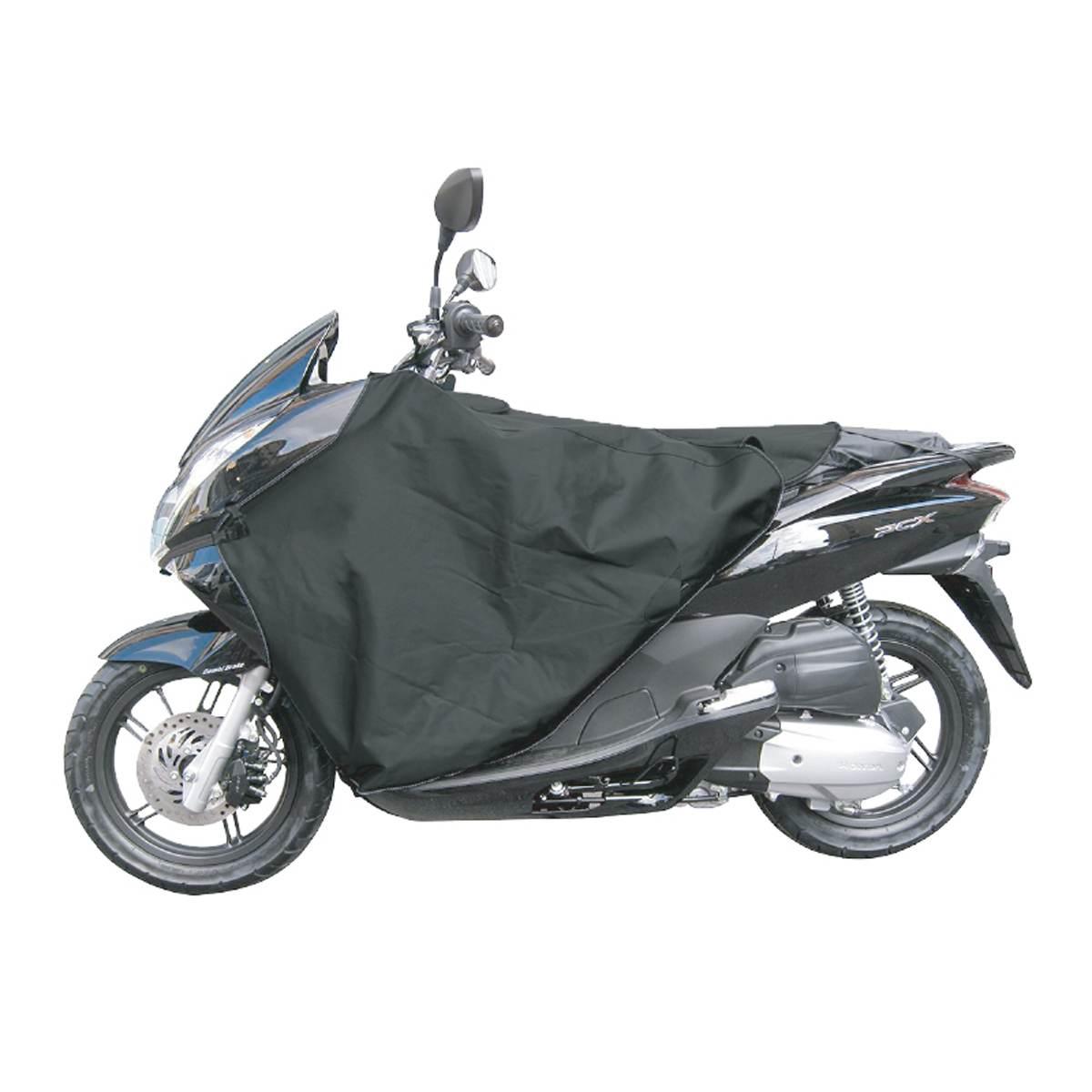Scooter Apron Wind Rain Proof Waterproof Fleece Lining Winter Leg Cover