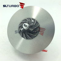 Núcleo novo do cartucho da turbina do turbocompressor chra gt1238 para smart 0 6 mc01 xh m160r3 45 e 60hp a1600960399 3140v012000000|turbine cartridge|turbocharger turbine|smart turbocharger -