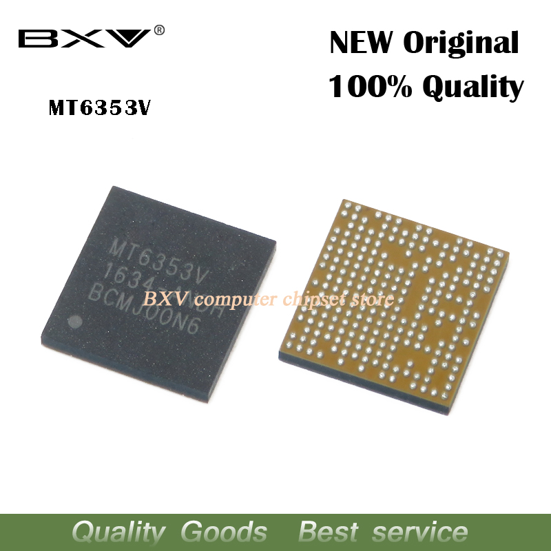 1pcs MT6353V BGA