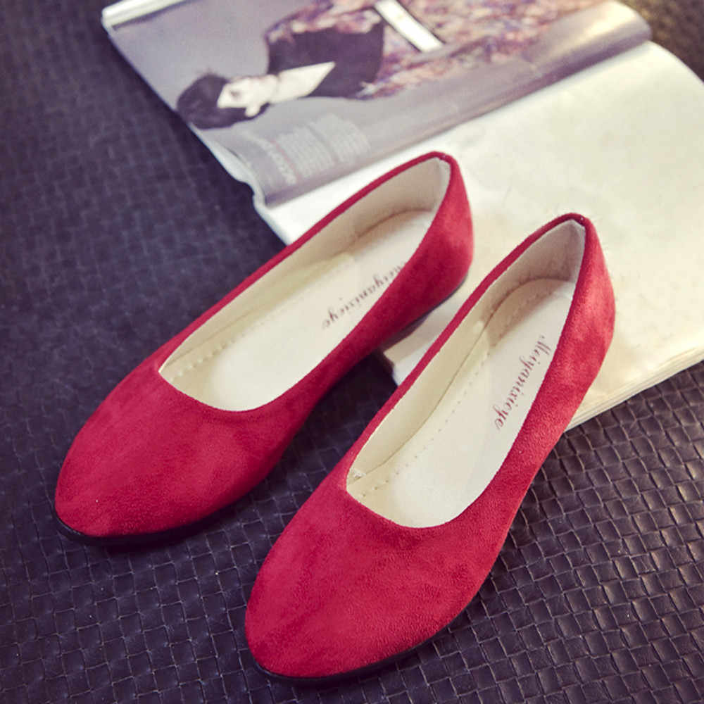 SAGACE Mode Schuhe Frau Damen Slip Auf Flache Sommer Schuhe Sandalen Frauen Casual Ballerina Schuhe Größe 2019