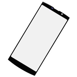 Image 2 - OUKITEL K7 POWER Front Glass Screen Lens 100% Original Front Touch Screen Glass Outer Lens for K7 POWER Phone +Tools+Adhesive