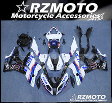 New ABS Whole Fairings Kit Fit For BMW S1000RR 2009 2010 2011 2012 2013 2014 09 10 11 12 13 14 bodywork set tyco
