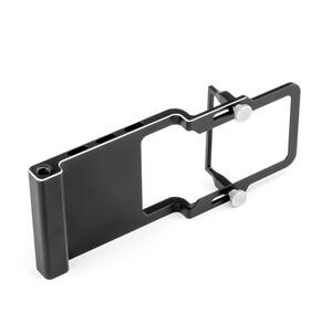 Image 2 - Stabilizer Gimbal Switch Plate Adapter Mount for Gopro Hero 7 6 5 4 3+ for DJI OSMO Zhiyun Feiyu Accessories