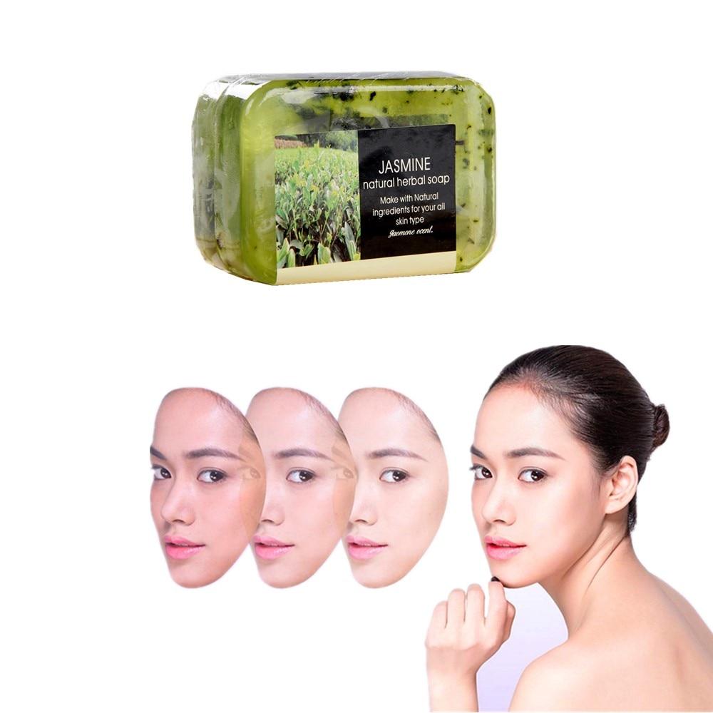 Hot Sale Handmade Anti-wrinkle Soap Plant Oil Soap Whitening And Moisturizing Skin Cleansing Soap Moisturizing Skin Fade Spots