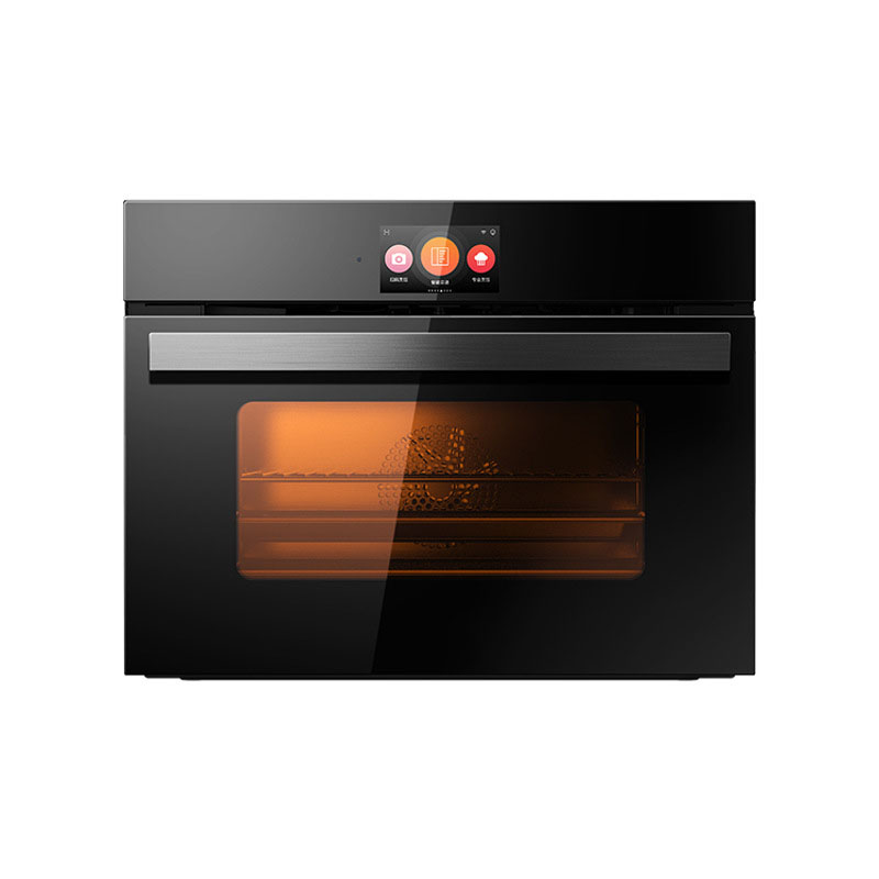 VSO5601 Internet Steaming Smart Cooking Steaming All-in-one Machine Embedded Intelligent Baking Steaming Oven Electric Oven