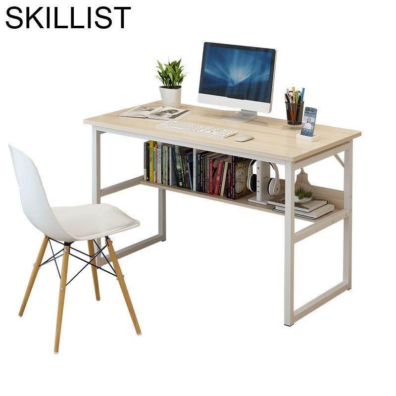 Bed Furniture Tafel Lap Bureau Meuble Office Escritorio De Oficina Scrivania Ufficio Bedside Tablo Study Table Computer Desk