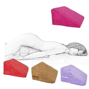 Erotic BDSM Sex Magic Cushion Sofa Hold Pad Bed Adult Games Sex Toys For Women Sex Aid Wedge Position Cushioned Pillow Sexe-30