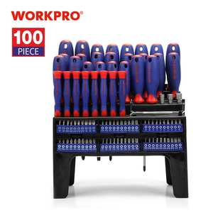 WORKPRO Precision Screwdrivers Home-Tool-Set
