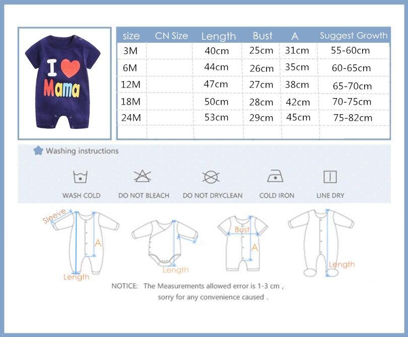 2021 недорогой хлопковый Детский комбинезон с короткими рукавами, одежда для малышей, цельная летняя одежда унисекс для малышей, комбинезоны для девочек и мальчиков с рисунком жирафа 6
