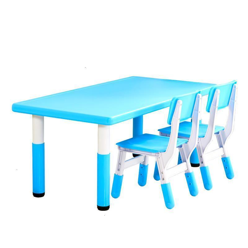 Toddler Children And Chair Scrivania Bambini Desk Escritorio Infantil Kindergarten Bureau Enfant Kinder Study For Kids Table