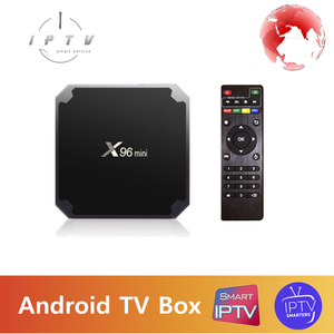 Smart IPTV Box X96mini Android