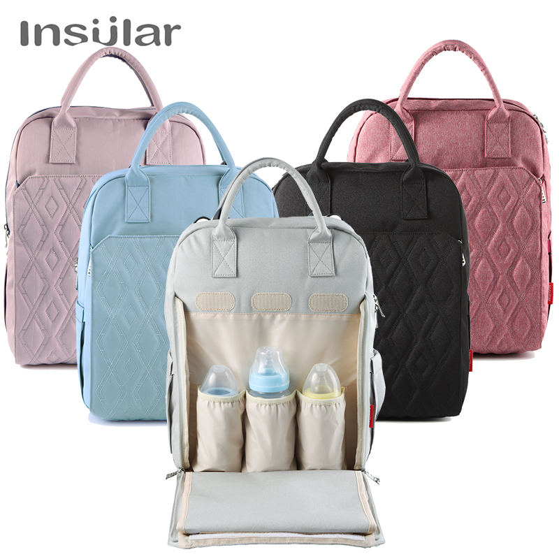 Hot Diaper Bag Nursing Bags Travel Backpack Designer Stroller Baby Bag Baby Care Mummy Maternity Nappy bag Baby Stroller Bag