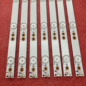 Image 4 - 14 PCS LED backlight strip for 55PFF5701 55PUS6501 GJ 2K16 550 D714 V4 R  L S1 55PUH6101 55PUS6581 55PUS6561 55PUS6101 55PUS7272