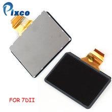 Pixco lcd ekran Ekran Canon EOS 7D Mark II/7D2 dijital kamera Onarım Bölümü