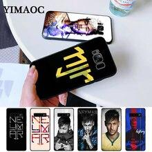 Brazil Neymar da Silva Santos Silicone Case for Samsung S6 Edge S7 S8 Plus S9 S10 S10e Note 8 9 10 M10 M20 M30 цена