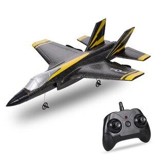 Csoc 2.4ghz rc avião rc aviões rc avião de controle remoto espuma planador rc planador avião asa fixa avião brinquedos para crianças adulto
