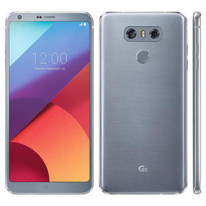 LG Snapdragon 821 G6 H871 H872 32GB 4GB LTE/GSM/WCDMA Nfc Quick Charge 3.0 Quad Core