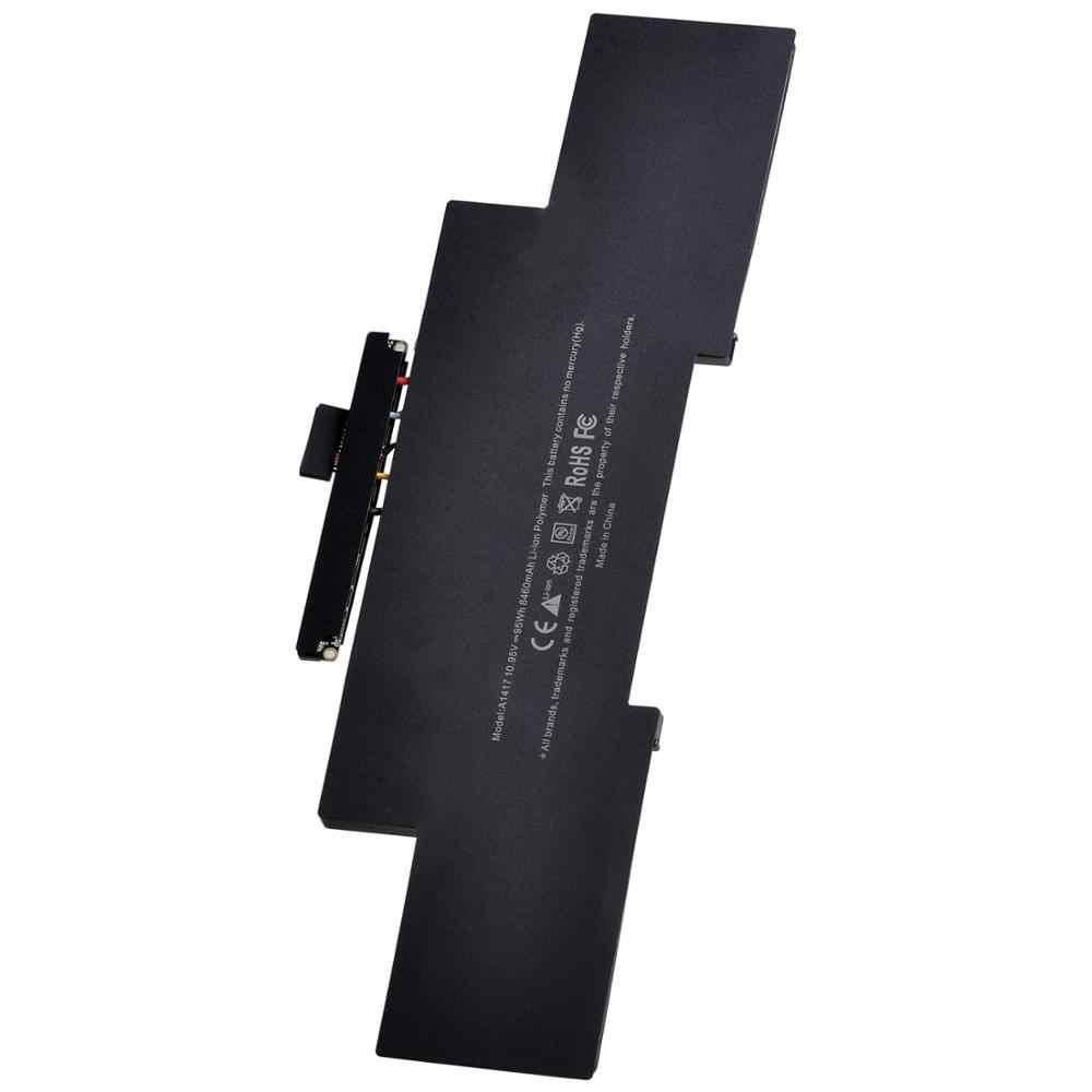 """Tectra 10.95V 8460 Mah Batterij Voor Apple 1417 Voor Apple Macbook Pro Retina 15 """"A1398 Mid 2012 Vroeg 2013 MD831LL/Een MC975LL/Een MC9"""